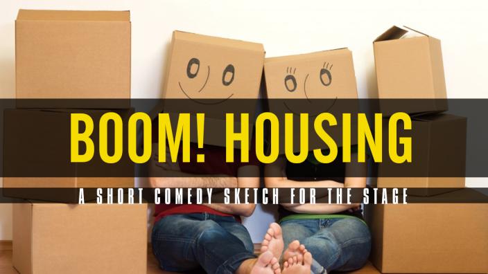 boomhousing
