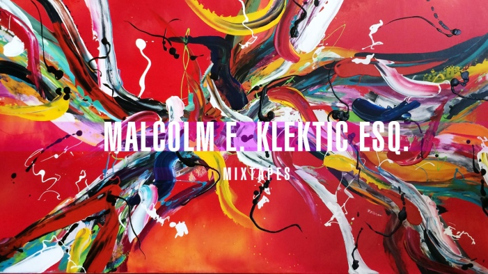 Malcolm E Klektic Esq ABSTRAct