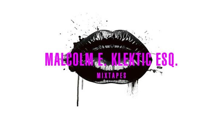 Malcolm E Klektic Esq