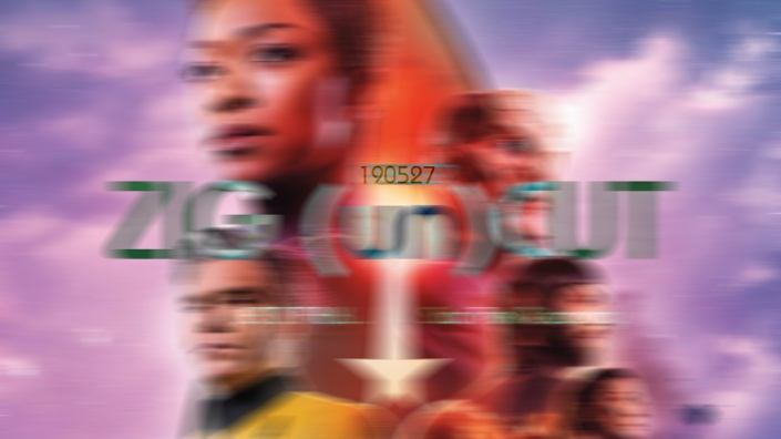 190527 Let's Talk... Star Trek Discovery coming soon